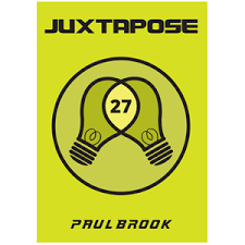 Paul Brook - Juxtapose