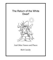 Bob Cassidy - Return of the White Dwarf PDF
