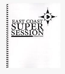 Doc Docherty - East Coast Super Session Book One