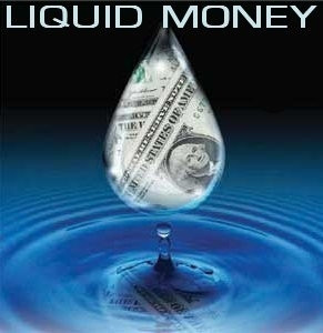 Ben Williams - Liquid Money