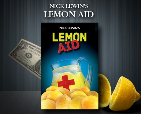 Lemon Aid by Nick Lewin