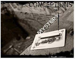 Shane Black - Conceptions of Mystery