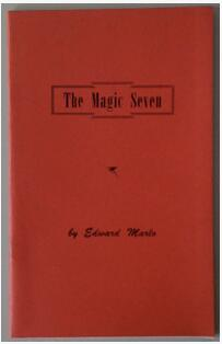 Ed Marlo - The Magic Seven