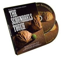 Scoundrels Touch (2 DVD Set) by Sheets, Hadyn and Anton