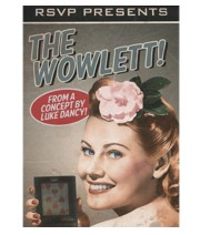 The Wowlett by RSVP Magic