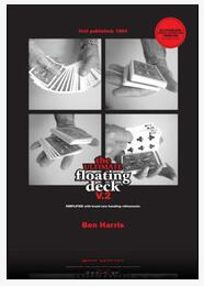 Ben Harris - Ultimate Floating Deck