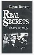 Eugene Burger - The Real Secrets of Close-up Magic