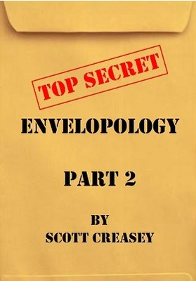 Scott Creasey - Envelopology - 1 & 2