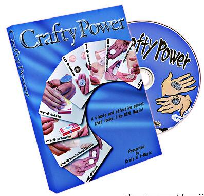 Kreis Magic - Crafty Power