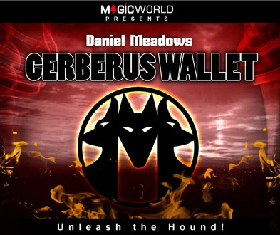 Cerberus Wallet by Daniel Meadows