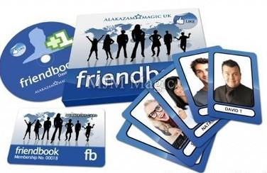 David Taylor - Friendbook