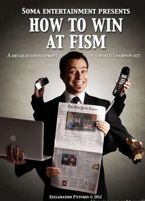 FISM Soma - How to Win at FISM