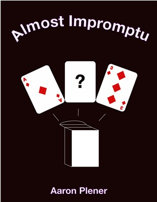 Almost Impromptu by Aaron Plener (PDF Ebook Download)