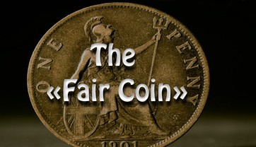 Mike Shashkov - The Fair Coin