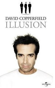 David Copperfield Illusion