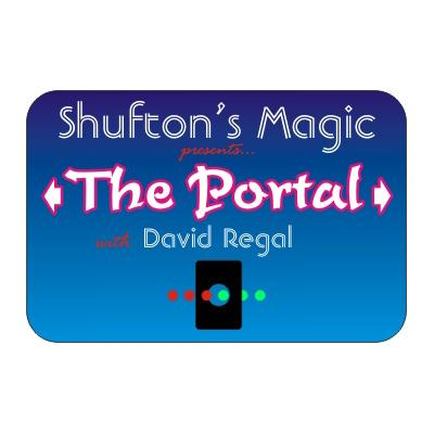 Portal by Steve Shufton and David Regal