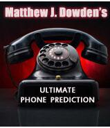 Matthew Dowden - The Ultimate Phone Prediction