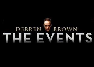 Derren Brown - The Events - How to Take Down a Casino