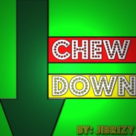CHEW DOWN By Jibrizy Taylor (Instant Download)