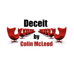 Colin Mcleod - Deceit - Chair Prediction