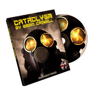 Brian Caswell - Cataclysm