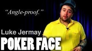 Luke Jermay - Poker Face