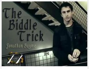Theory11 - Jonathan Bayme - The Biddle Trick
