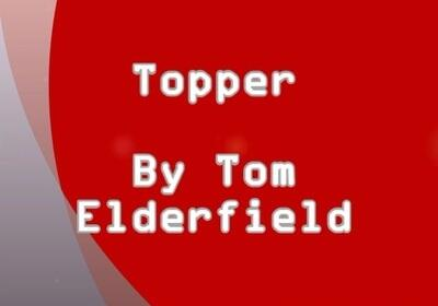 Theory11 - Tom Elderfield - Topper