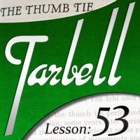 Tarbell 53: The Thumb Tie (Instant Download)