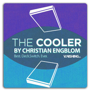 Christian Engblom - The Cooler
