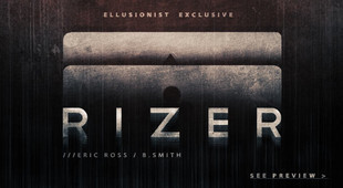 Ellusionist - Eric Ross & B. Smith - Rizer