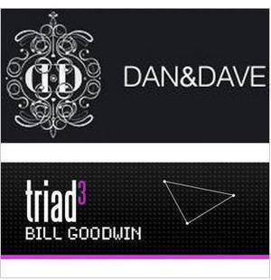 Bill Goodwin - Triad