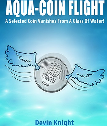 Devin Knight - Aqua-Coin Flight PDF