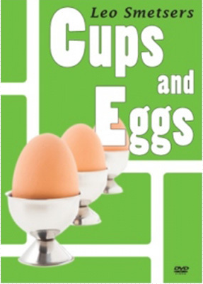 Leo Smetsers - Cups and Eggs