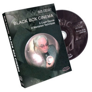 Bob Cassidy - Black Box Cinema