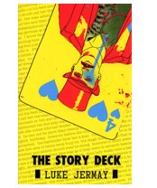 Luke Jermay - The Story Deck 2014 (PDF Download)