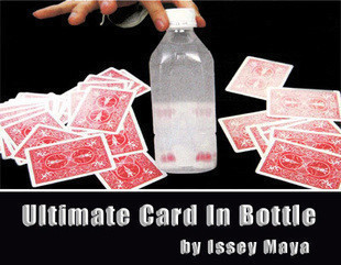 Issey Maya - Ultimate Card In Bottle