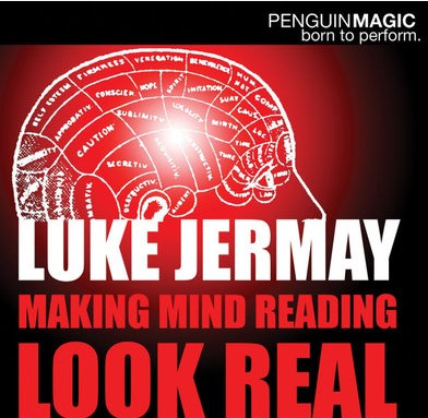 Luke Jermay - Making Mind Reading Look Real