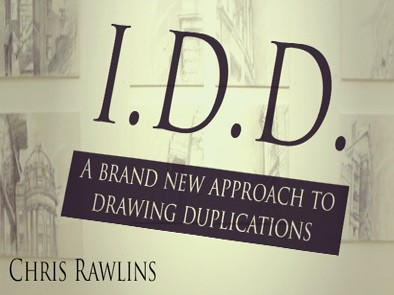 I.D.D. by Chris Rawlins