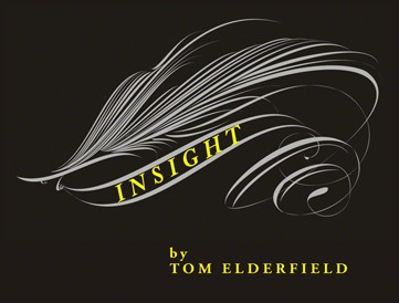 Insight by Tom Elderfield Presented by Shin Lim