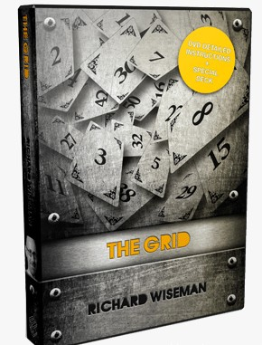 Richard Wiseman - The Grid