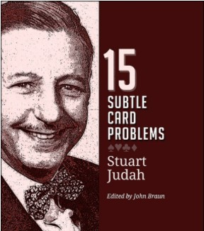 15 Subtle Card Problems By Stuart Judah