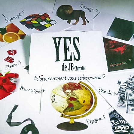Yes by JB Chevalier