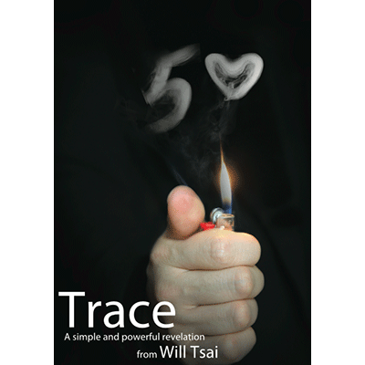 Trace by Will Tsai