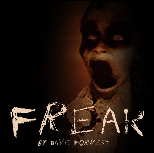 FREAK By Dave Forrest (video + PDFs)
