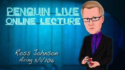Ross Johnson LIVE (Penguin Live)