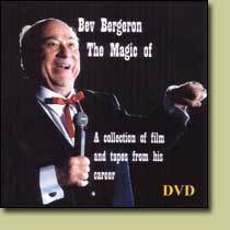 Bev Bergeron - The Magic of Bev Bergeron