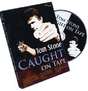 Tom Stone - Caught On Tape