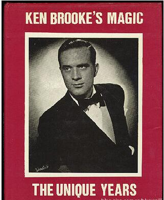 Ken Brooke - The Unique Years