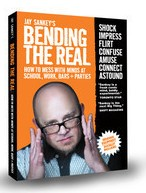 Jay Sankey - Bending the Real